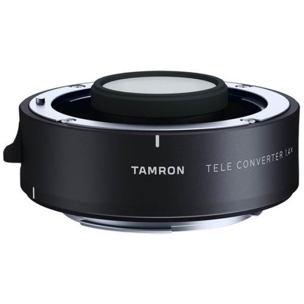 Tamron 1,4x Konverter für Canon