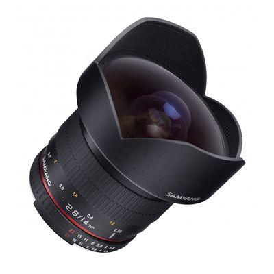 Samyang MF 14 mm 1:2,8 ED AS IF UMC für Canon EF