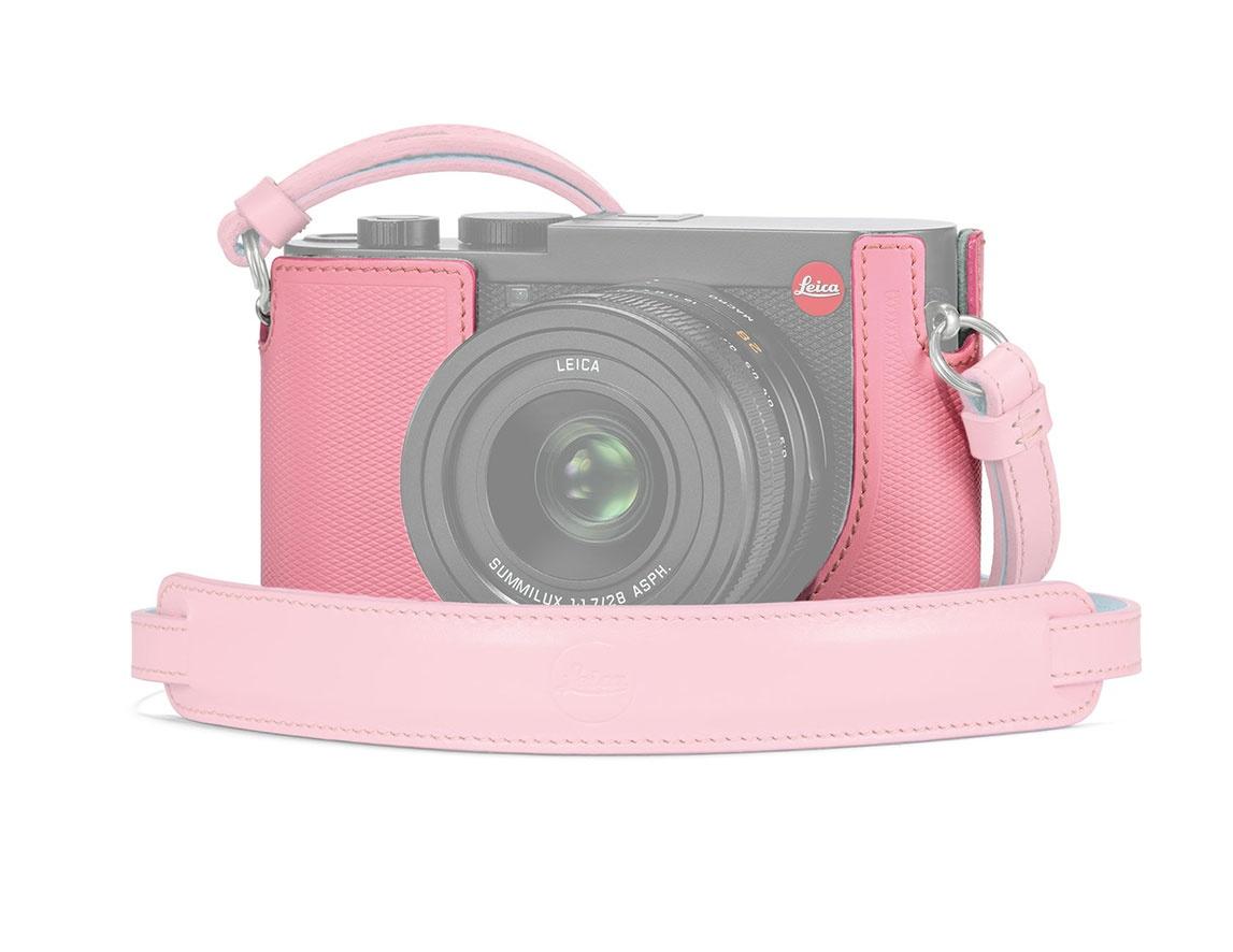 Leica Protektor Q2 Pink