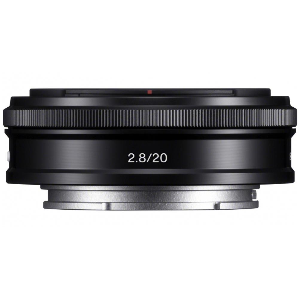 Sony 20 mm 1:2,8 E-Mount