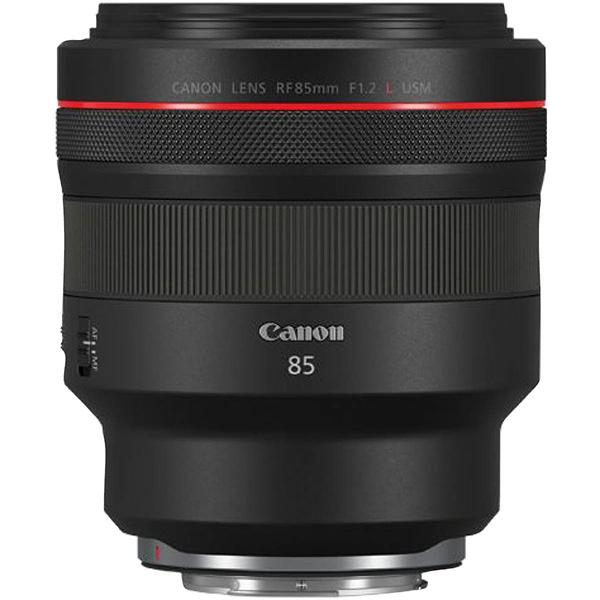 Canon RF 85 mm 1:1,2 L USM