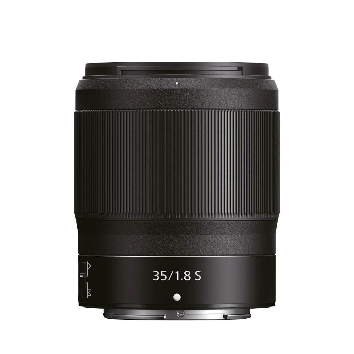 Nikon 35 mm 1:1,8 Z S