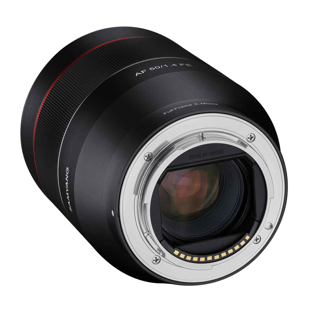 Samyang AF 50 mm 1:1,4 für Sony FE-Mount