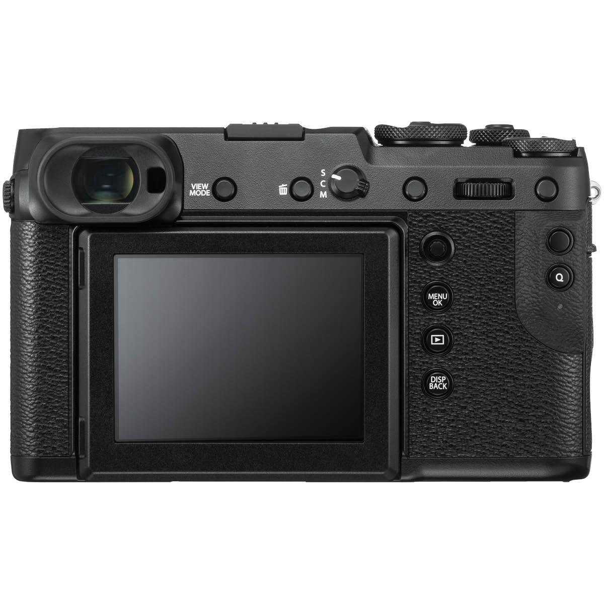 Fujifilm GFX 50R Gehäuse
