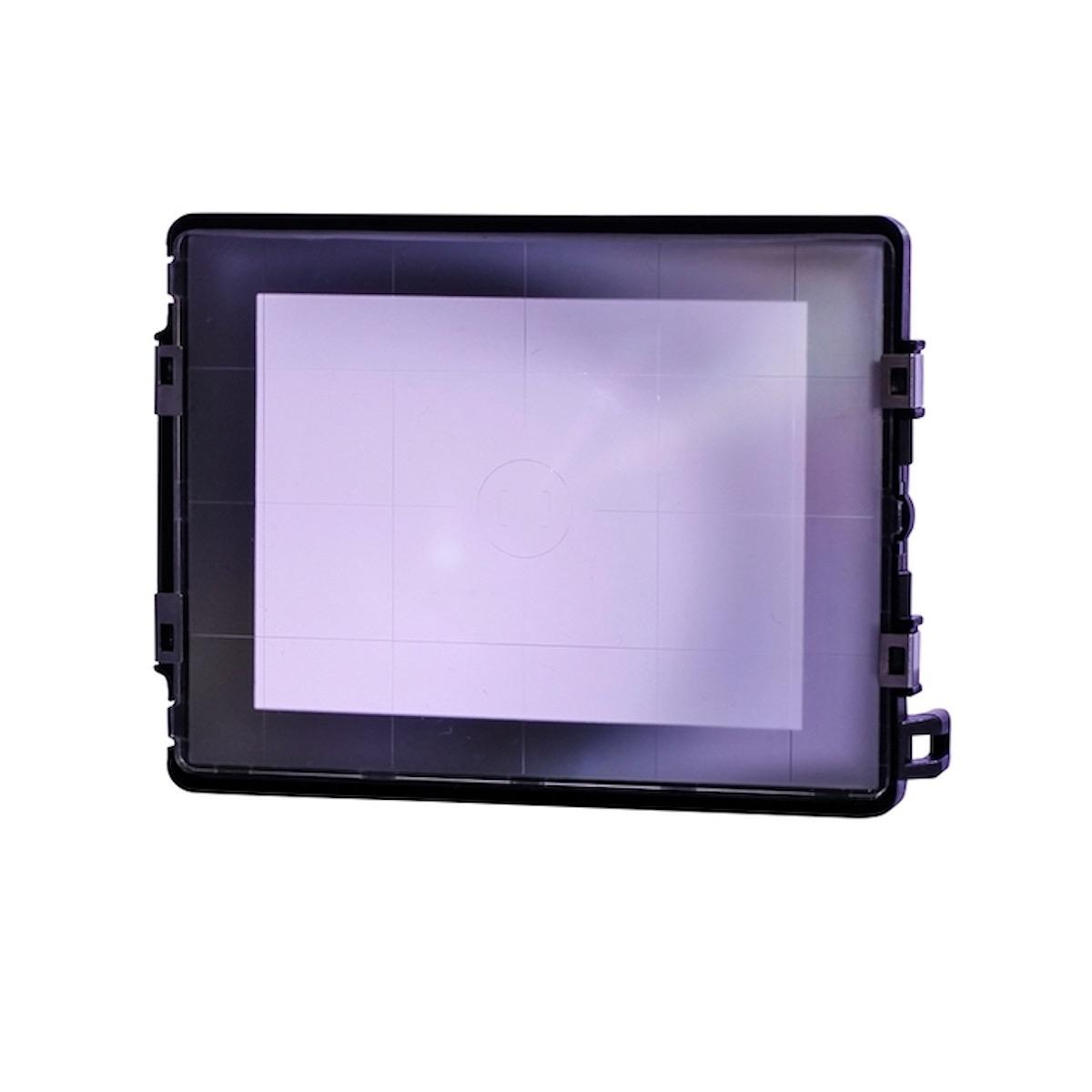 Hasselblad Fokussierscheibe 31/40MP CCD/50MP Raster