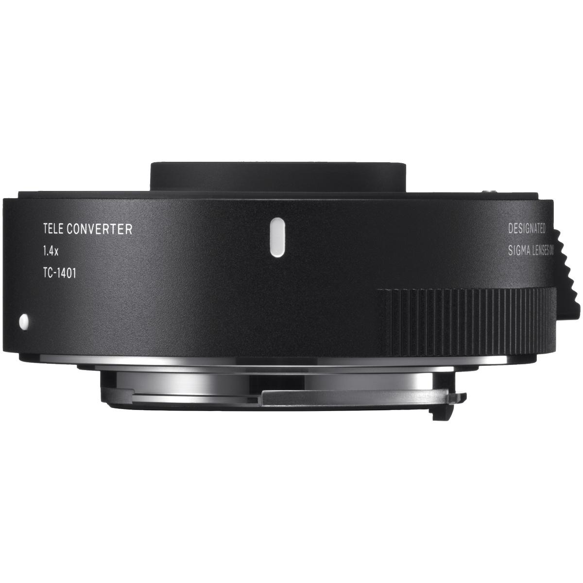 Sigma TC-1401 Tele-Konverter für Nikon