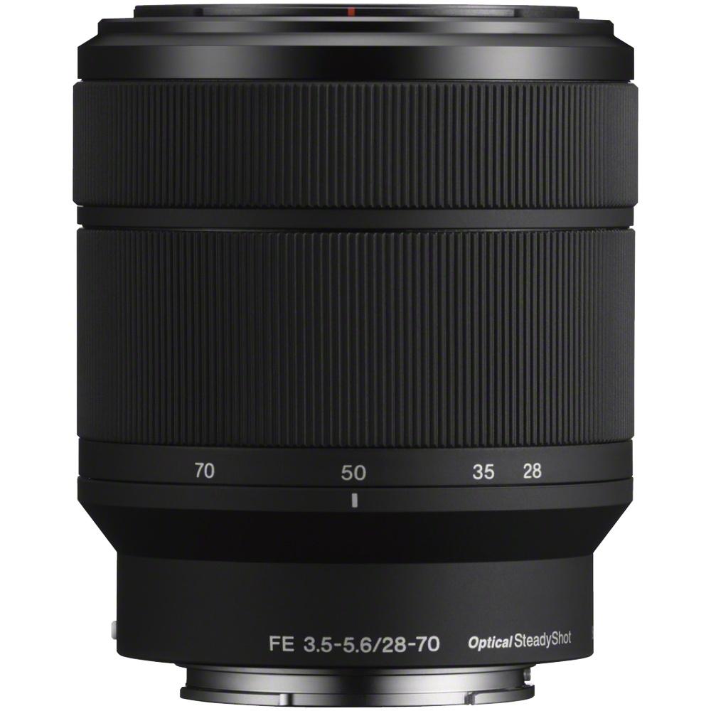 Sony 28-70 mm 1:3,5-5,6 OSS FE