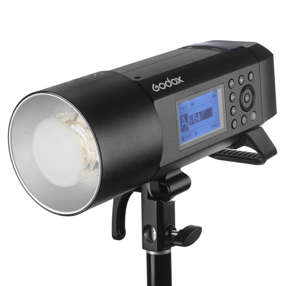 Godox AD 400 Pro TTL Blitz
