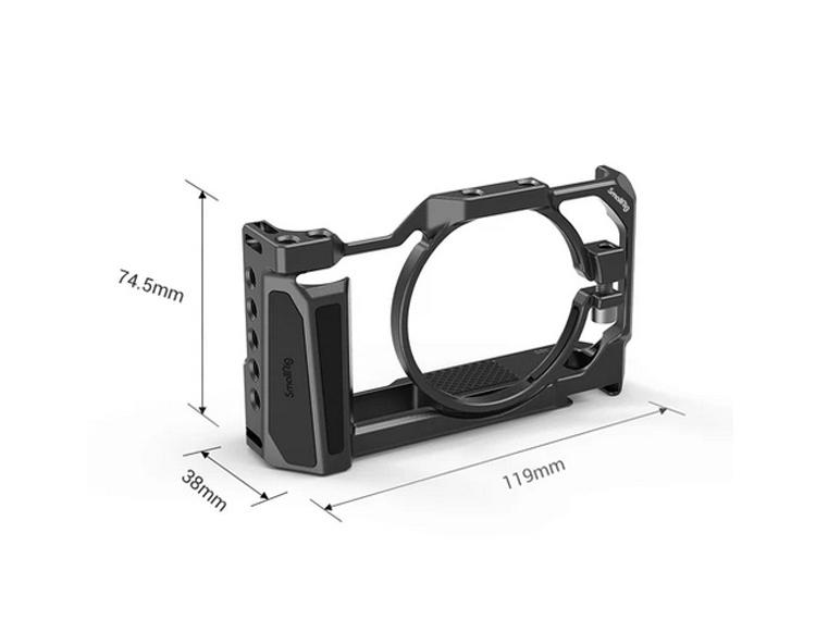 Smallrig Cage für Sony ZV1