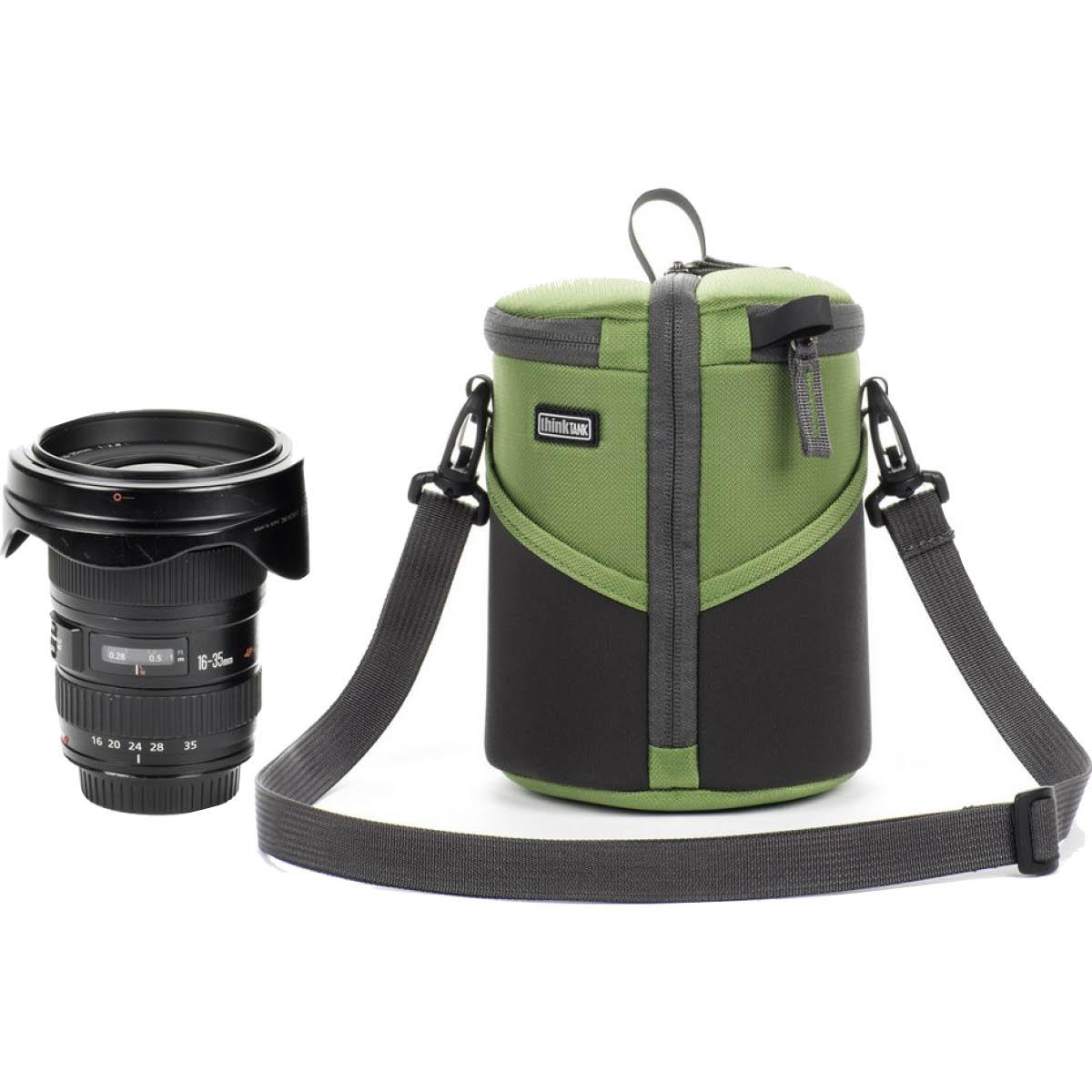 ThinkTank Lens Case Duo 30 Grün
