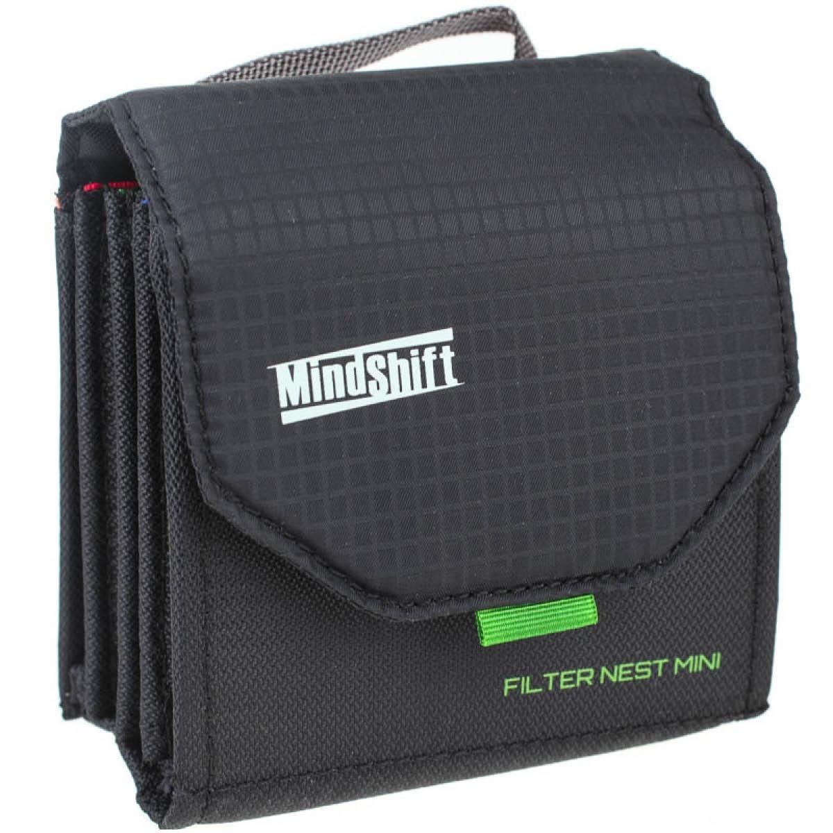Mindshift Filtertasche Nest Mini