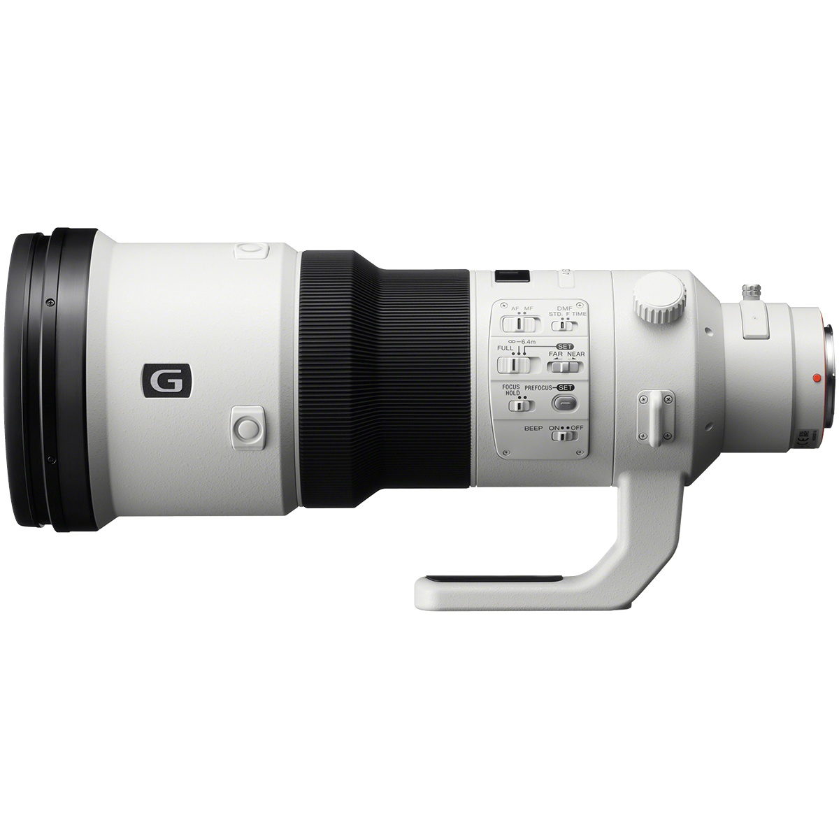 Sony 500 mm 1:4,0 G SSM A-Mount