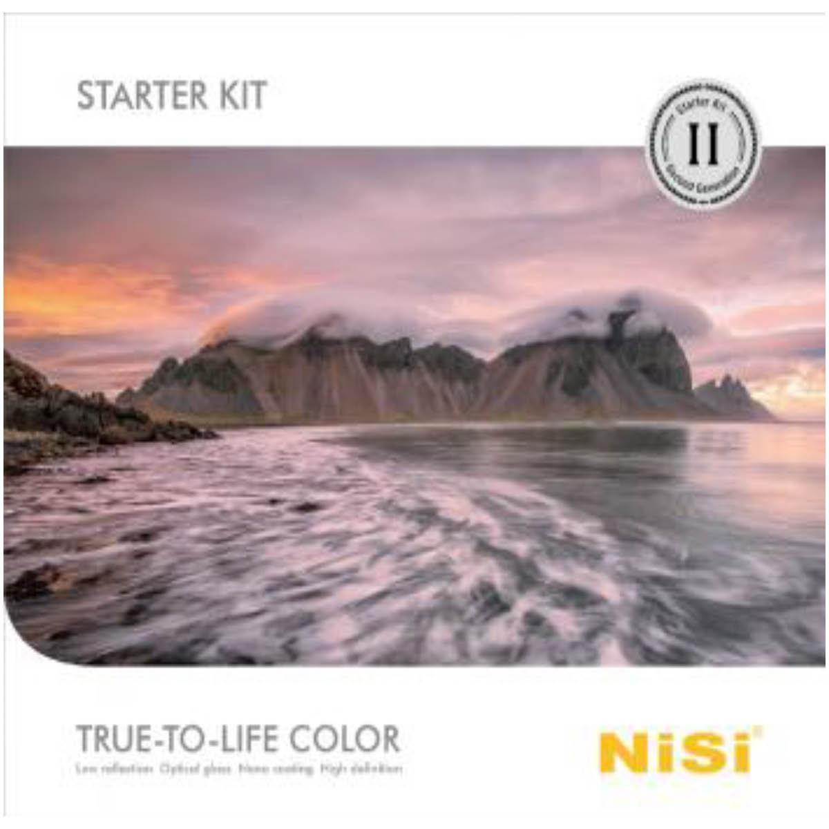 Nisi Starter Kit 100 mm