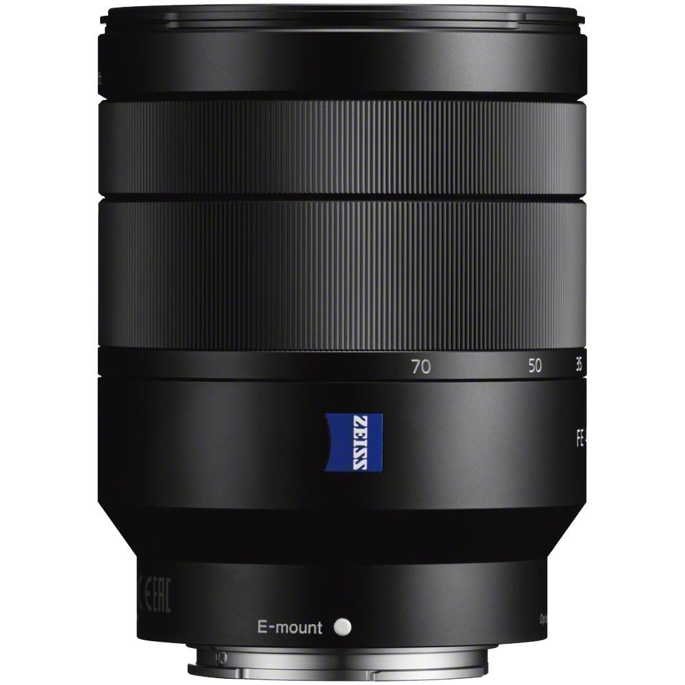 Sony 24-70 mm 1:4,0 Zeiss T ZA OSS FE