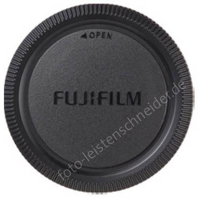 Fujifilm Gehäusedeckel für alle Gehäuse