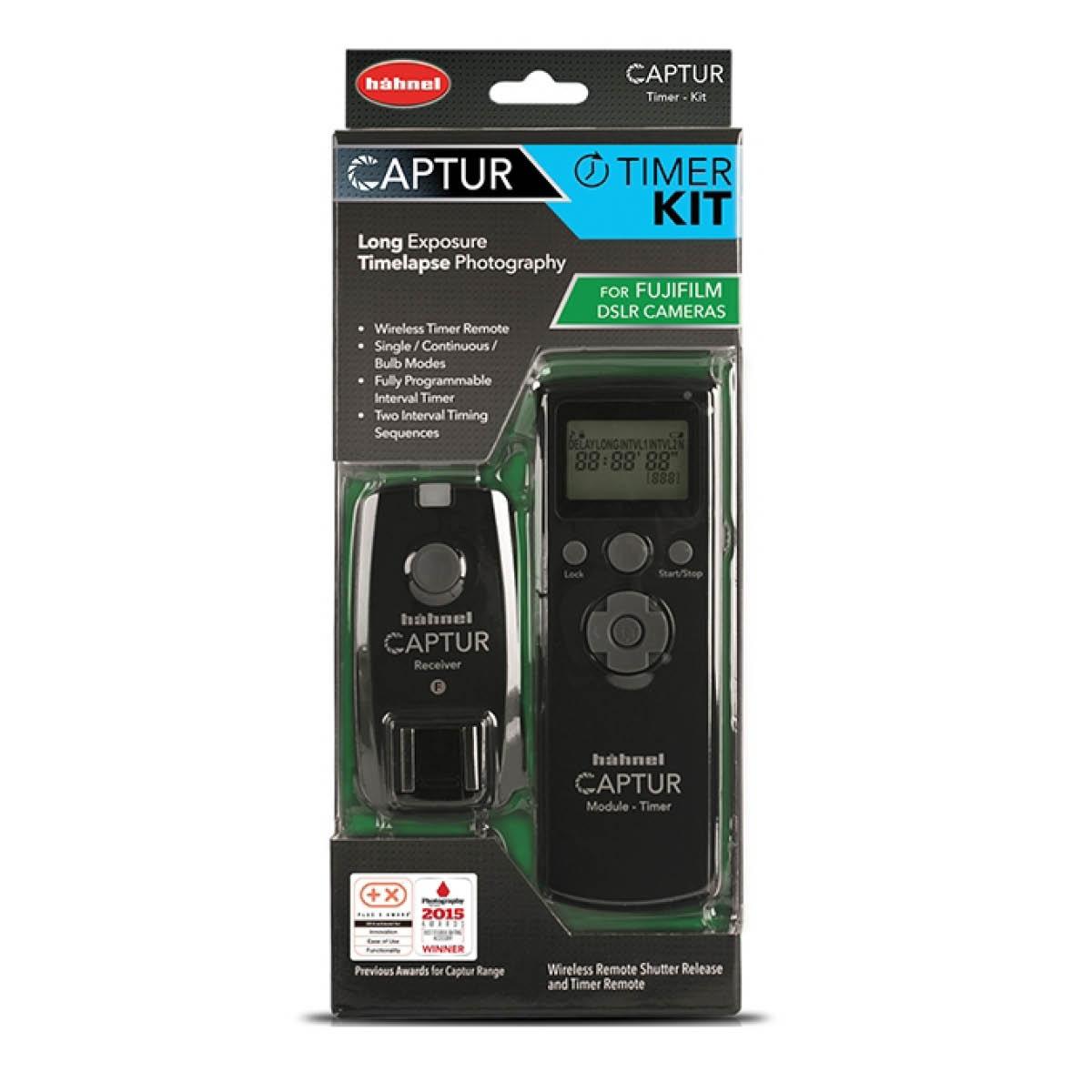 Hähnel Captur Timer Kit Fujifilm