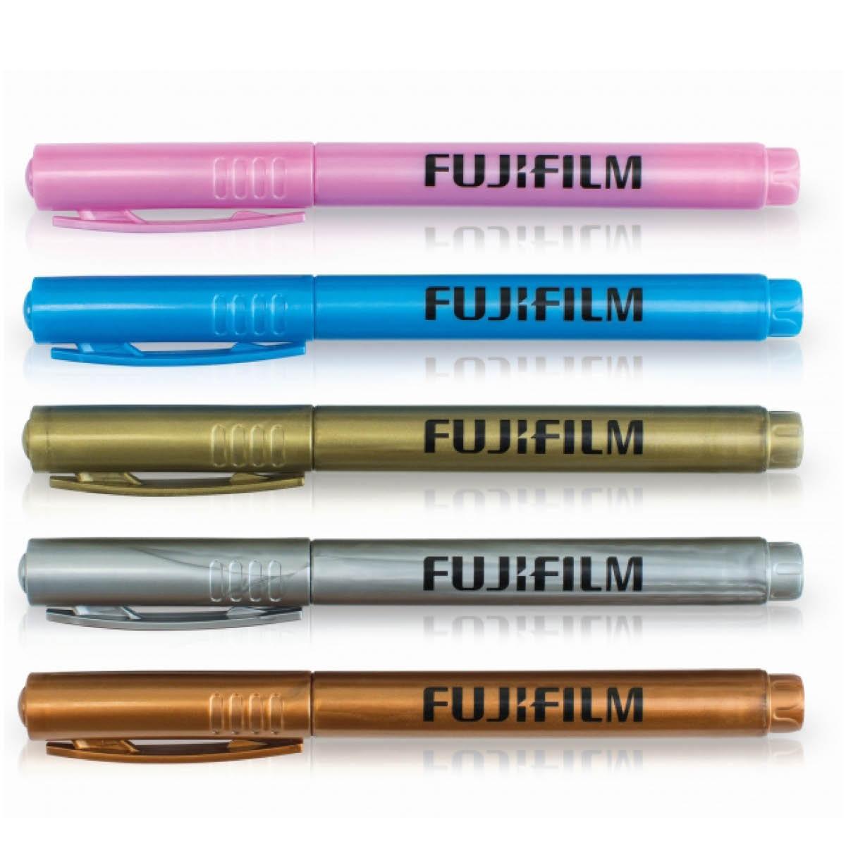 Fujifilm Instax Metallic Pen Set