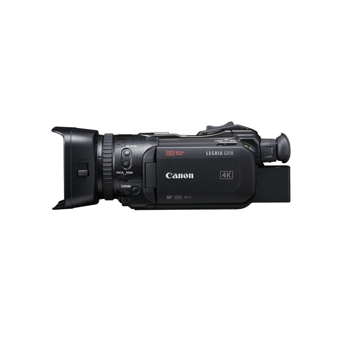 Canon Legria GX 10 Camcorder