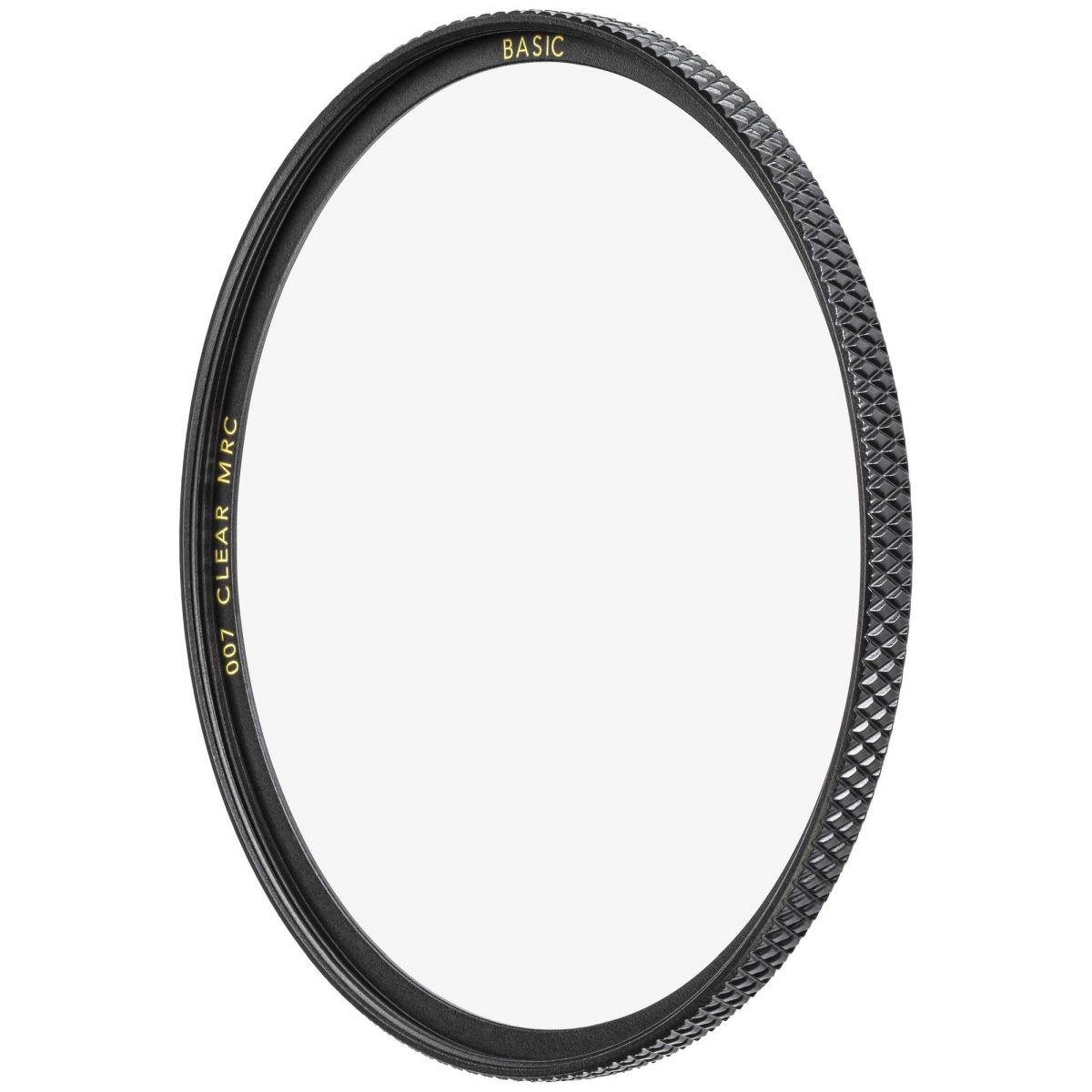 B+W Clear Filter 55 mm MRC Basic