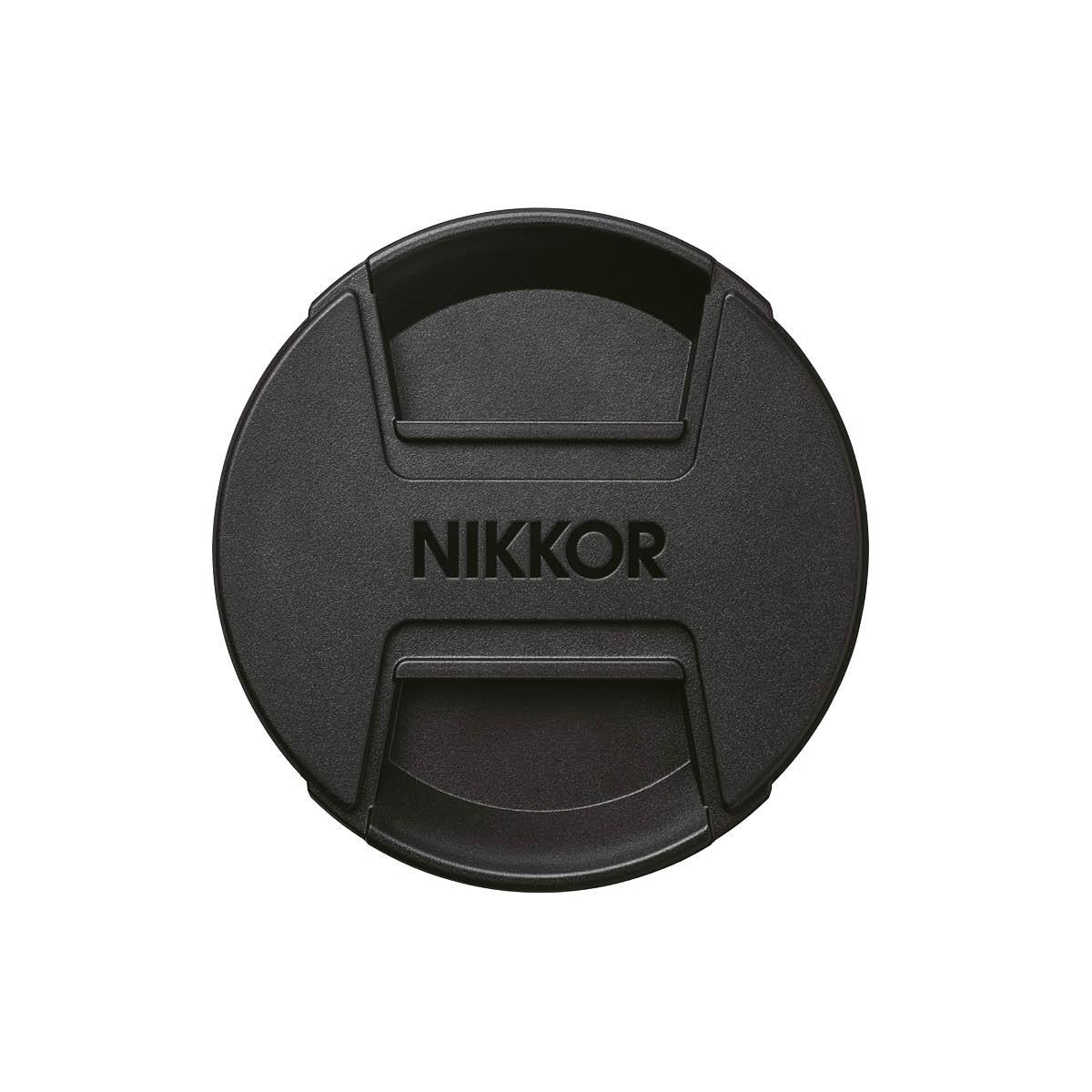 Nikon LC 72 B Objektivdeckel