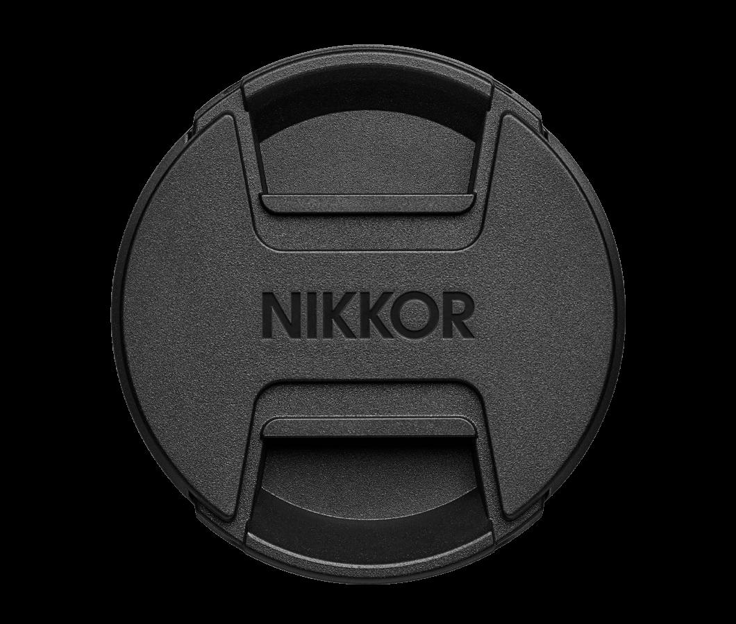 Nikon LC 52 B Objektivdeckel