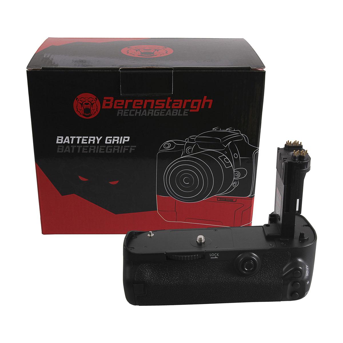 Berenstargh Batteriegriff für Canon EOS 5D MK III