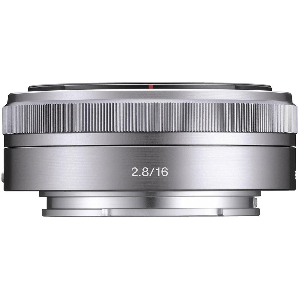 Sony 16 mm 1:2,8 E-Mount