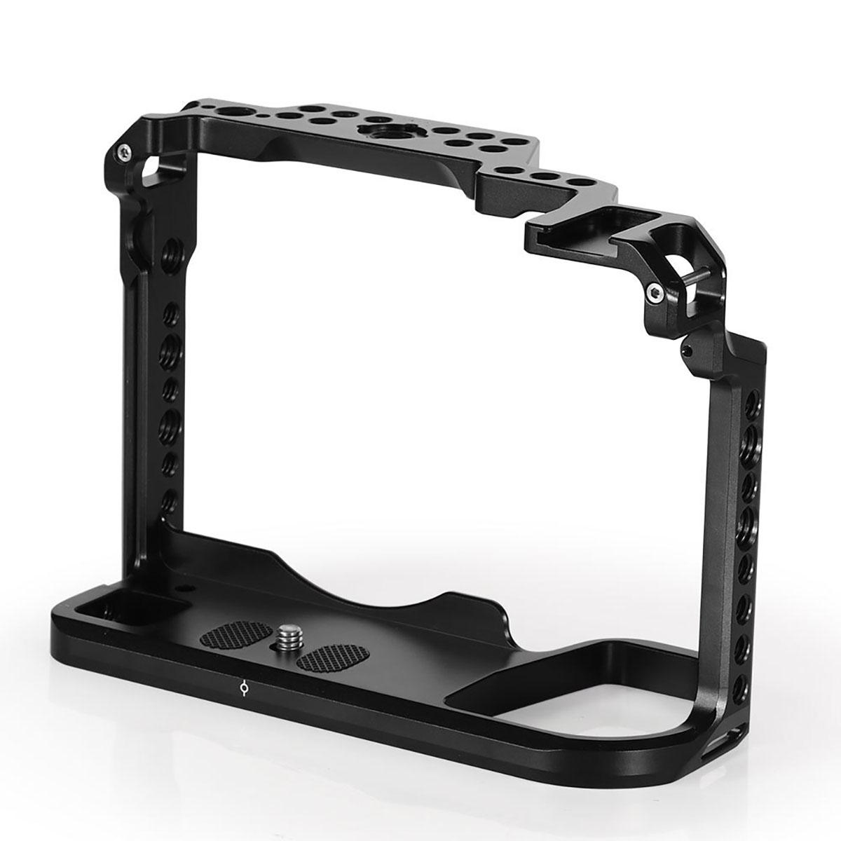 SmallRig Cage für Panasonic Lumix S1 und S1R 2345