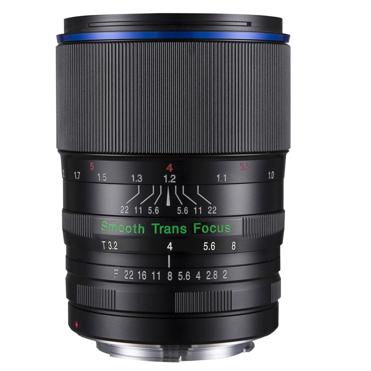 Laowa 105 mm 1:2,0 STF für Nikon F