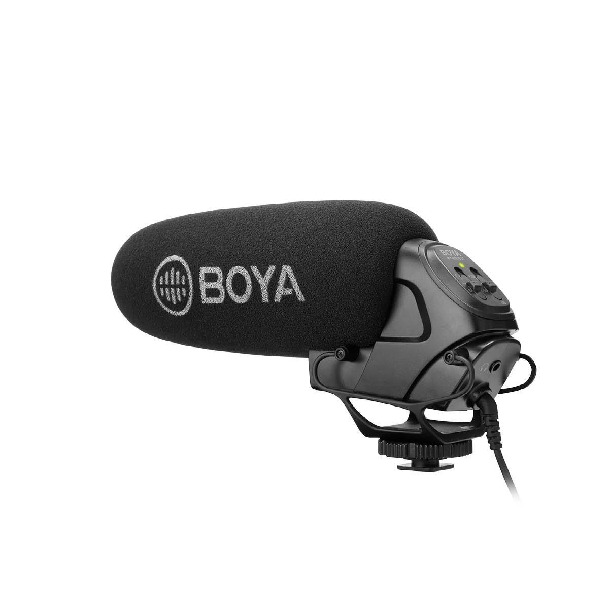 Boya BY-BM3031 Mikrofon Broadcast Qualität