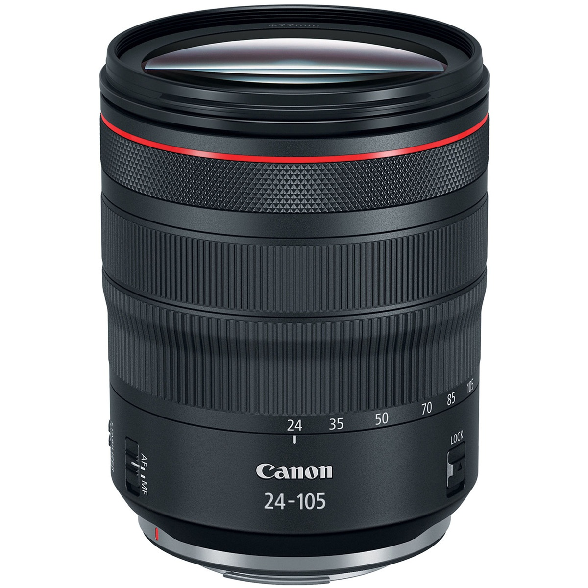 Canon RF 24-105 mm 1:4 L IS USM