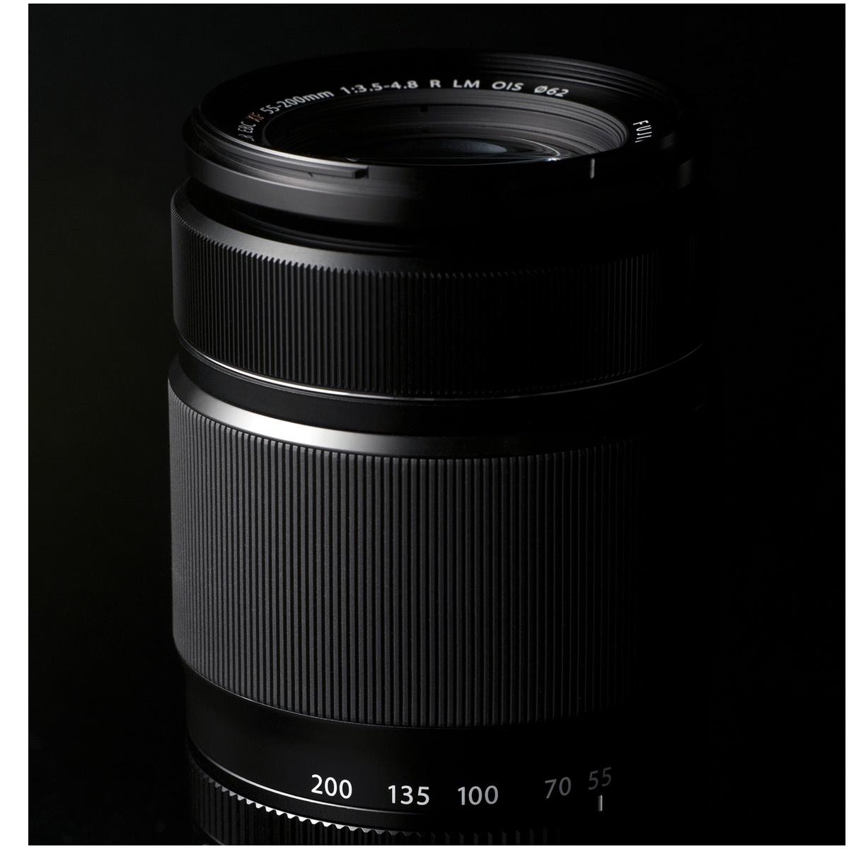 Fujifilm XF 55-200 mm 1:3,5-4,8 R LM OIS