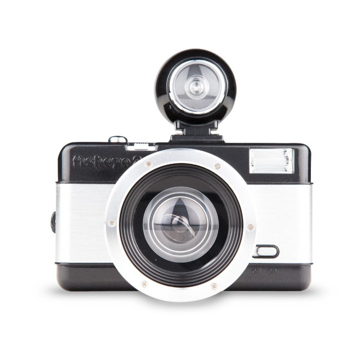 Lomo Fisheye 2 Camera