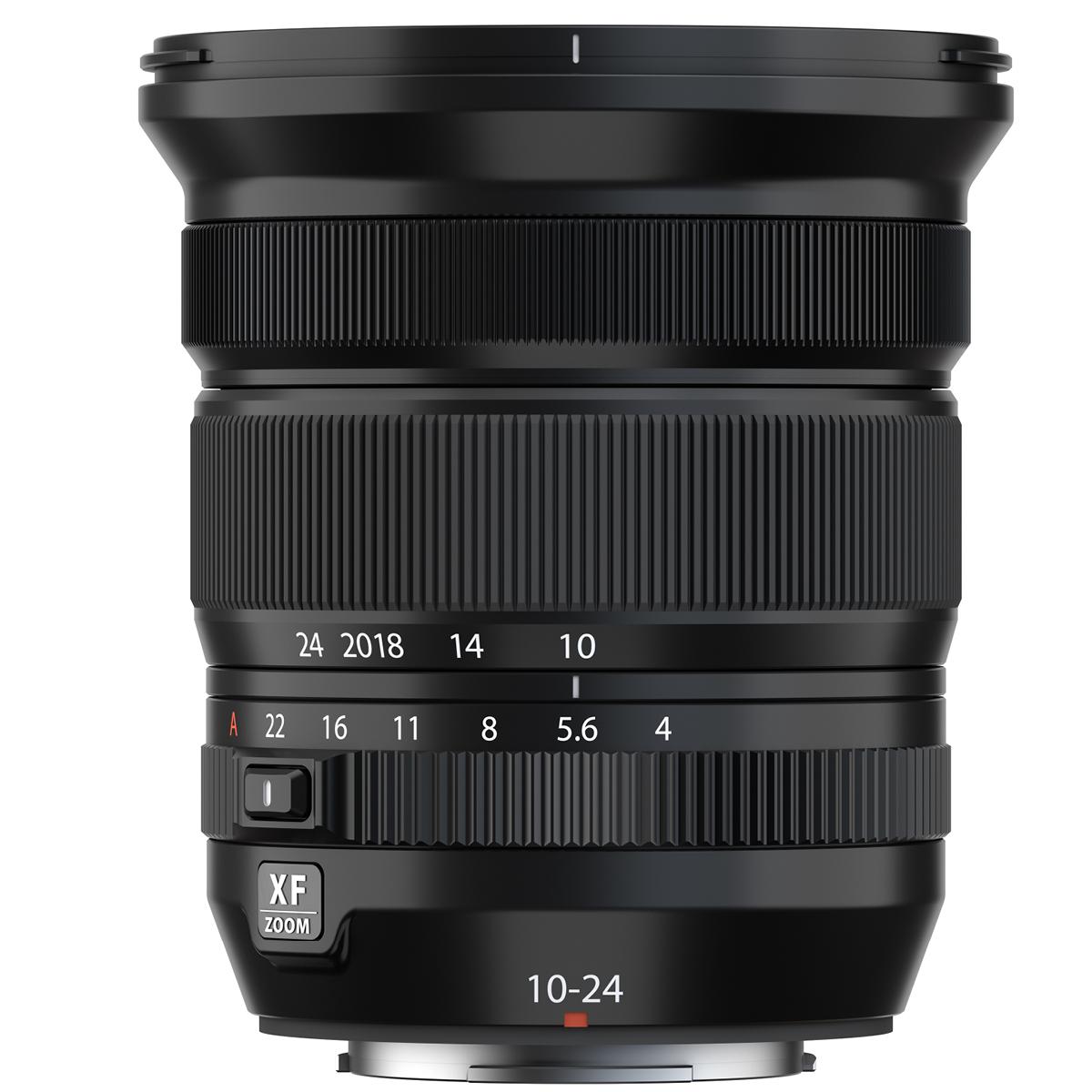 Fujifilm XF 10-24 mm 1:4,0 R OIS WR