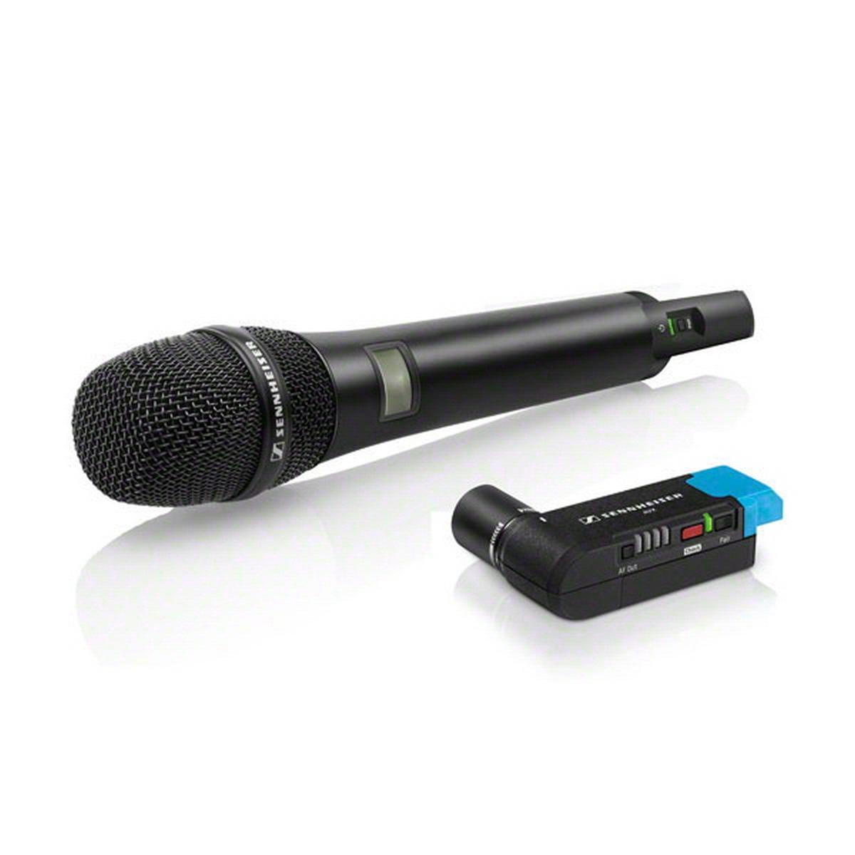 Sennheiser AVX 835-3-EU Handmikrofon-Set