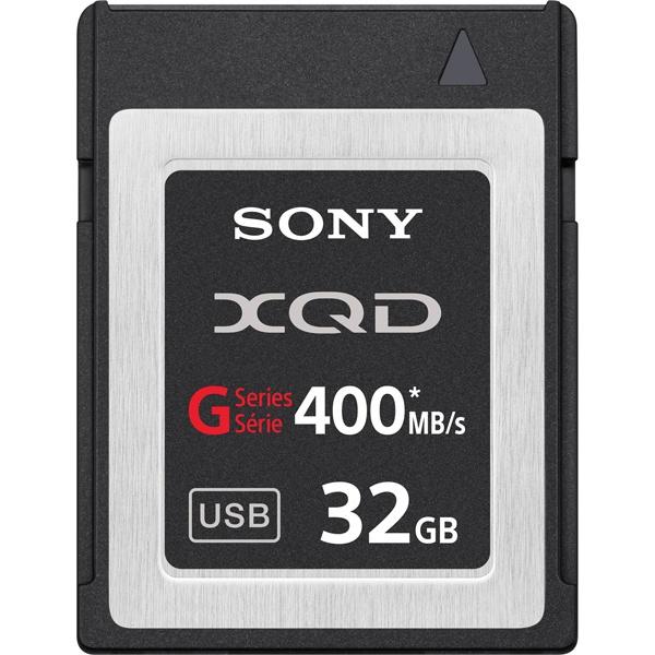 Sony 32 GB XQD G