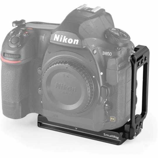 SmallRig L-Winkel für Nikon D850 2232