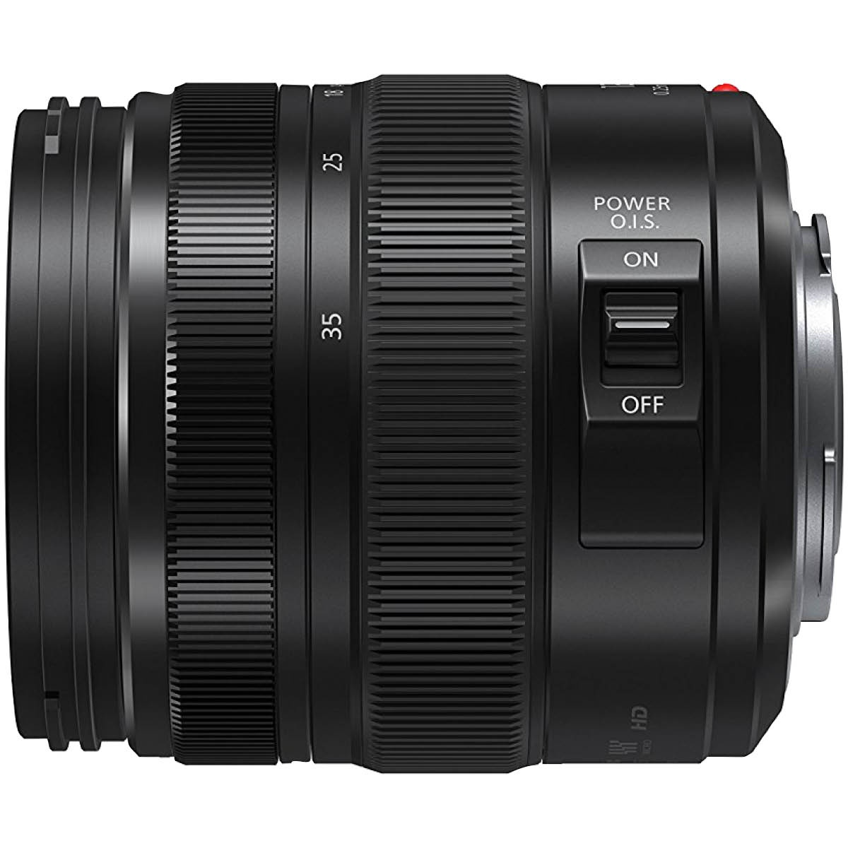 Panasonic 12-35 mm 1:2,8 X Power OIS II
