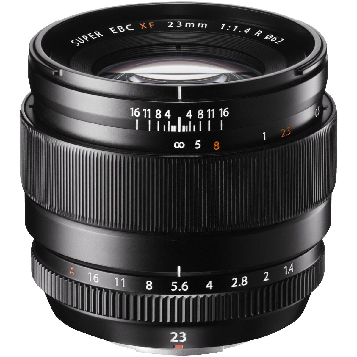 Fujifilm XF 23 mm 1:1,4 R