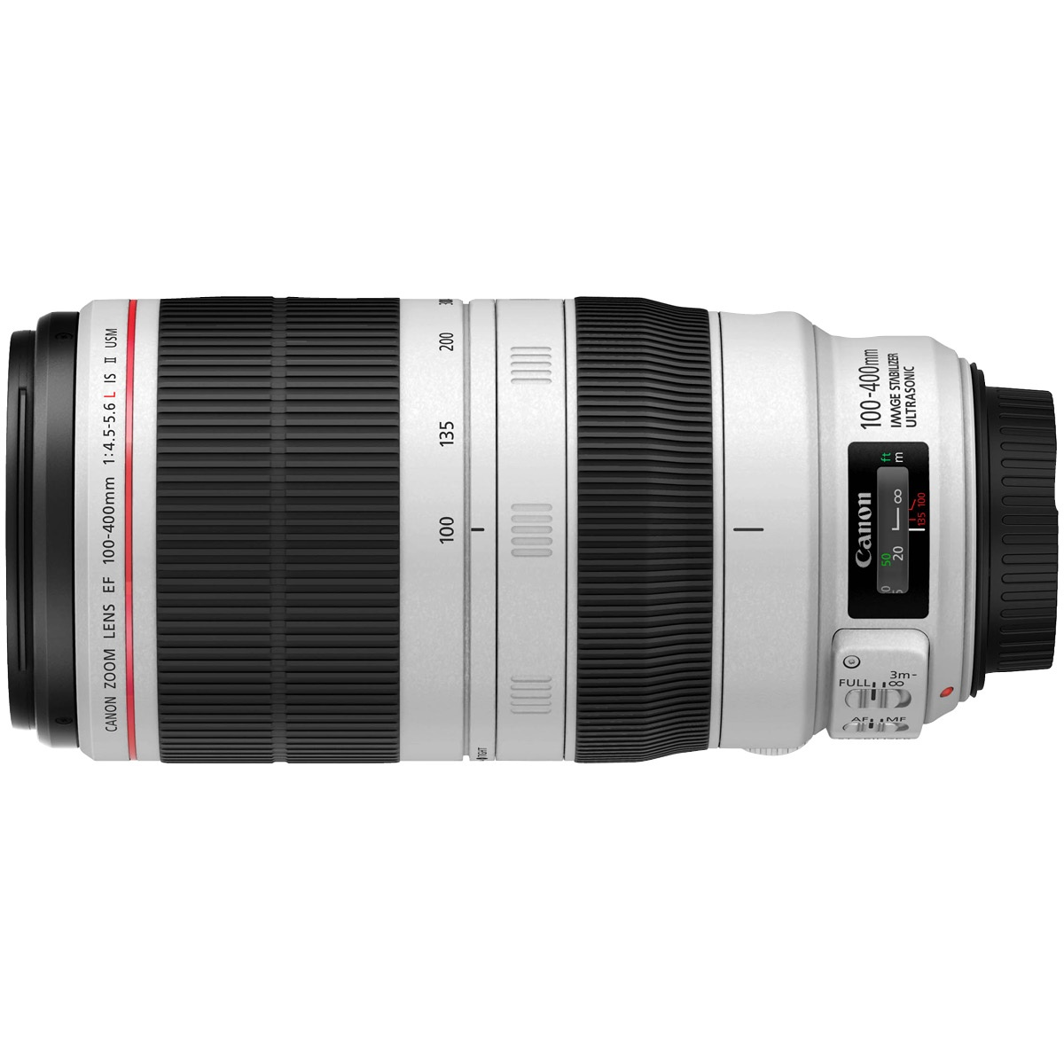 Canon EF 100-400 mm 1:4,5-5,6 L II