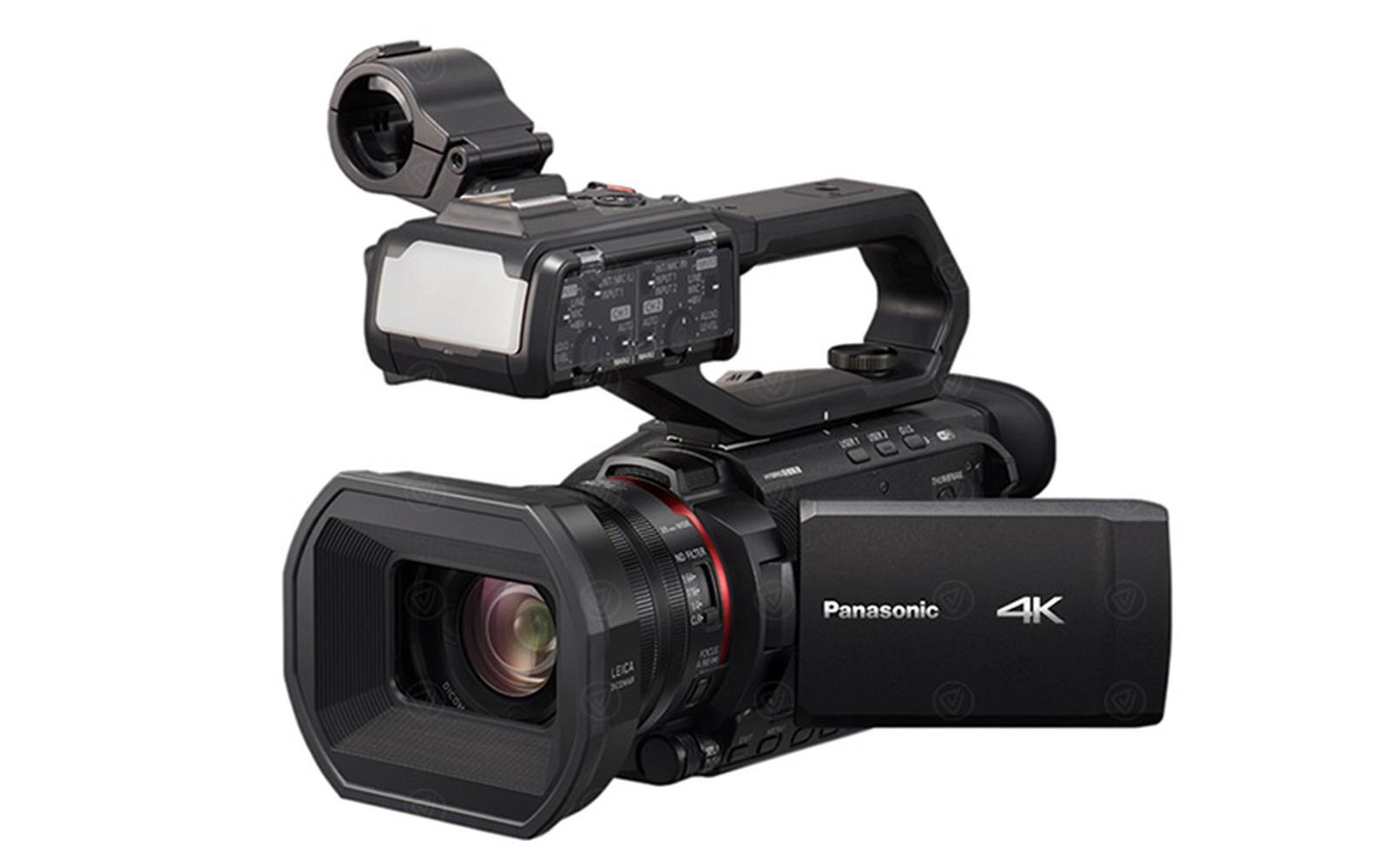 Panasonic HC-X 2000E Camcorder