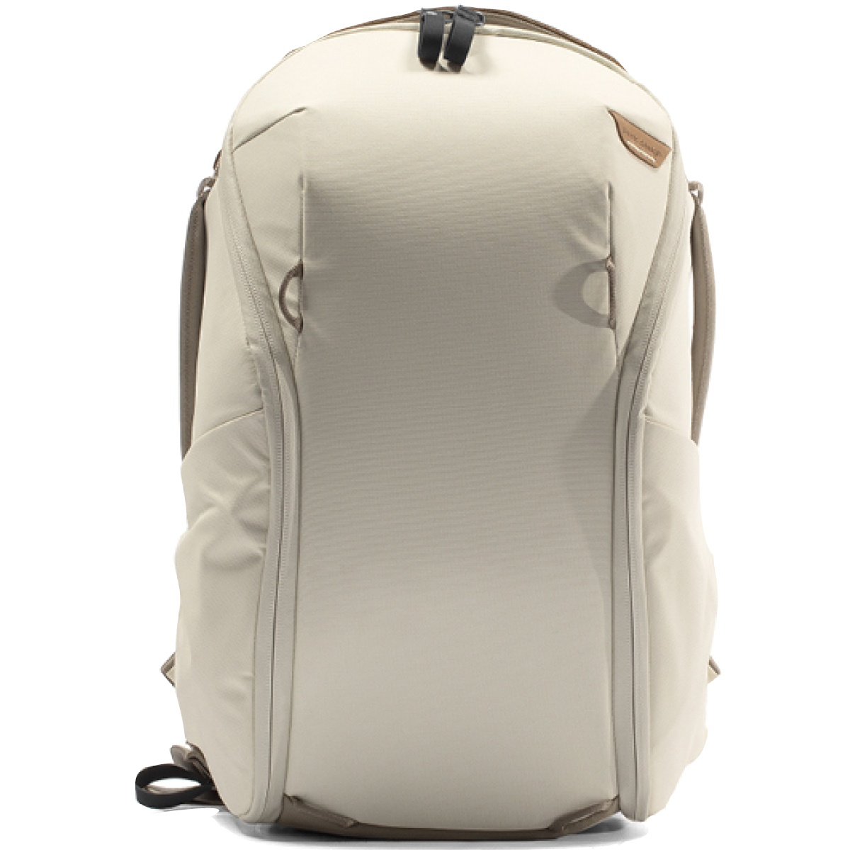 Peak Design Everyday Backpack 15L Zip Beige