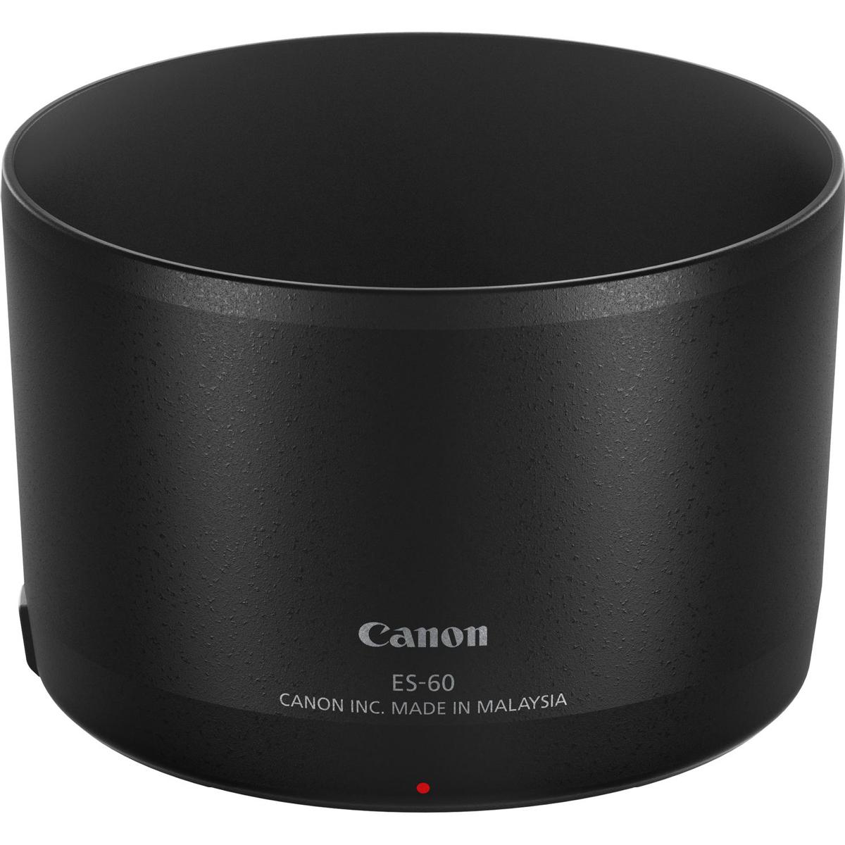 Canon ES-60 Gegenlichtblende