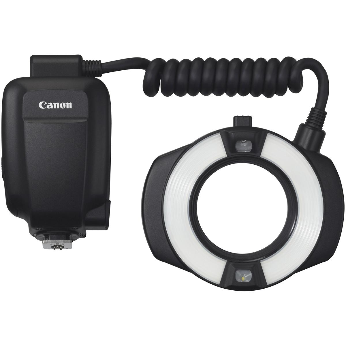 Canon MR-14EX II Makro-Ringblitz