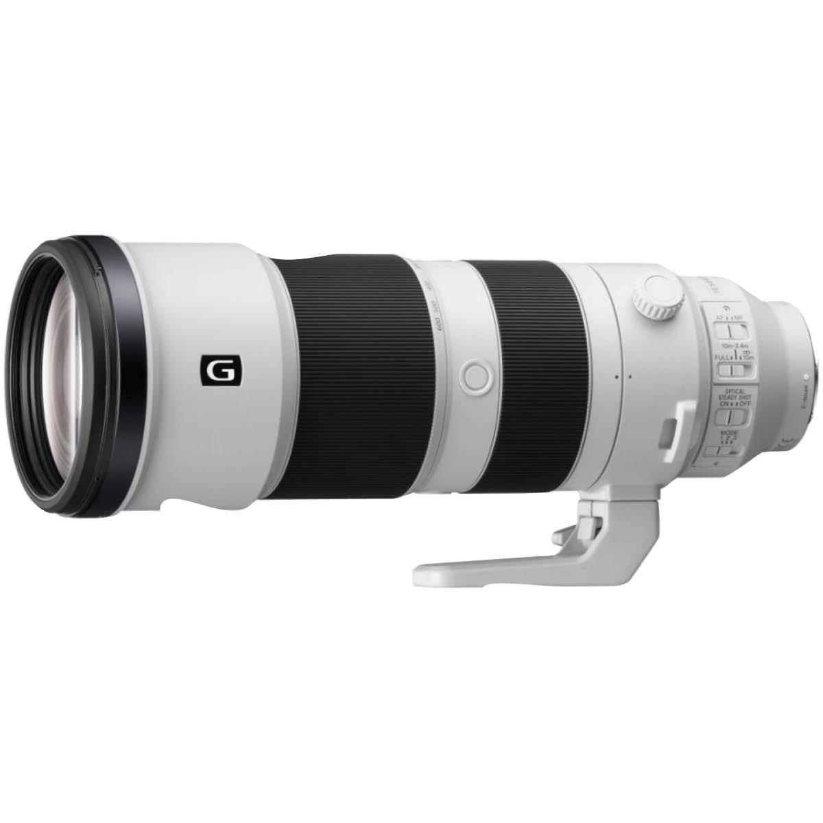 Sony 200-600 mm 1:5,6-6,3 G OSS FE