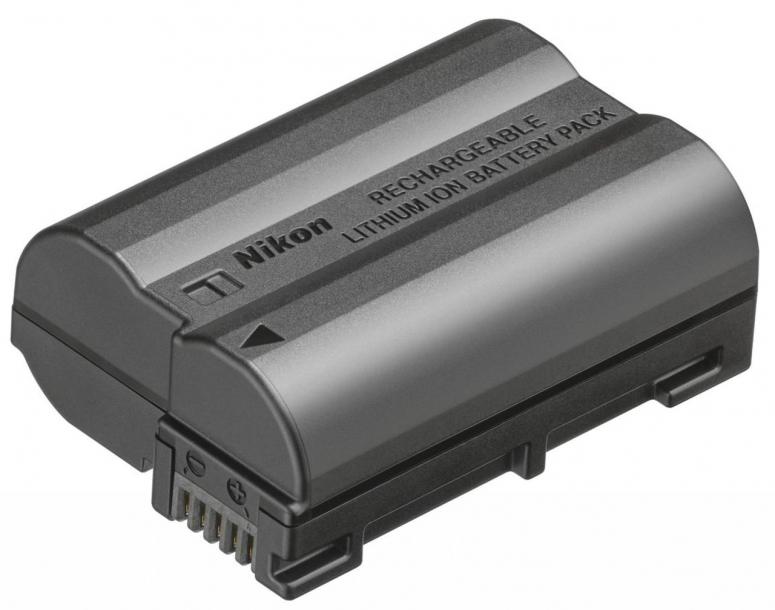 Nikon EN-EL 15C Akku