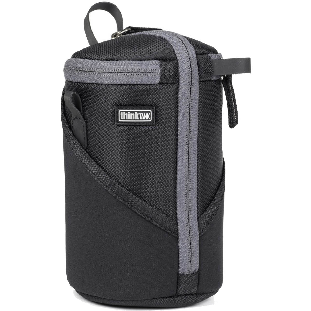 ThinkTank Lens Case Duo 15 Schwarz