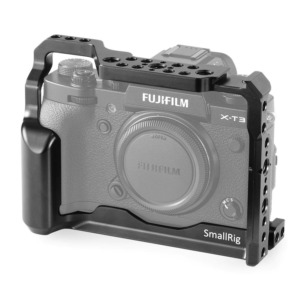 SmallRig Cage für Fujifilm X-T3 2228