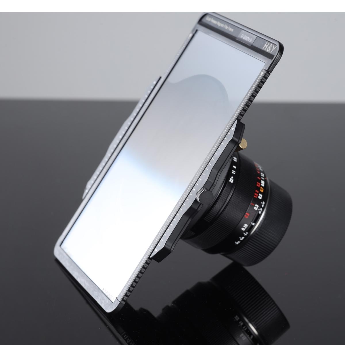 Laowa Filterhalter Set für 14 mm 1:4,0 FF RL Zero-D