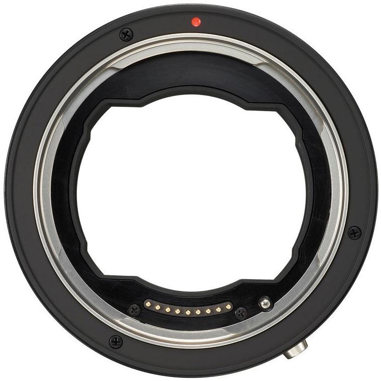 Fujifilm H-Mount Adapter G